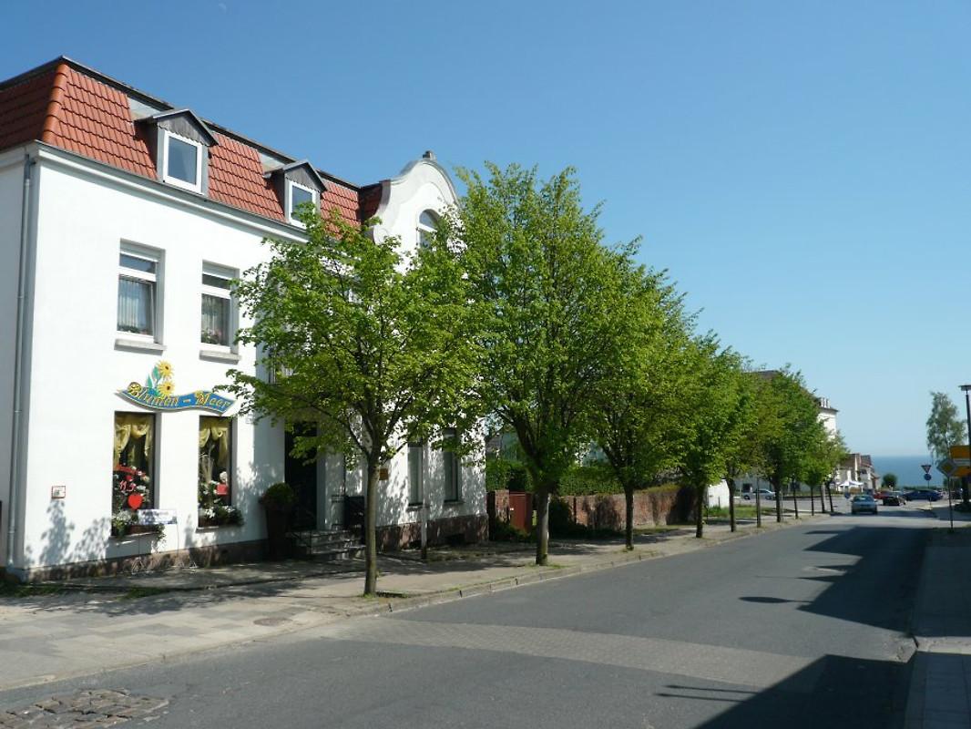 meerblick im haus am meer ferienwohnung in sassnitz mieten. Black Bedroom Furniture Sets. Home Design Ideas