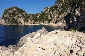 A-Holidayhome ,Corfu trail, -4 Pers