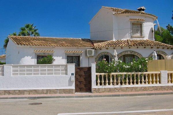 Casa Sorores en Denia - imágen 1