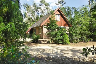 Wellness family cottage with sauna