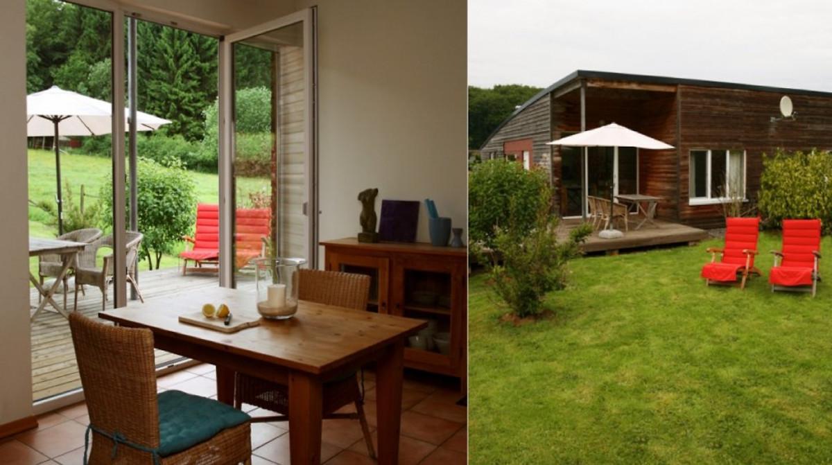 eifeltraum mediterrana endlich ruhe ferienhaus in berlingen mieten. Black Bedroom Furniture Sets. Home Design Ideas