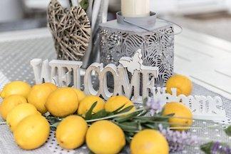 Casa Lavanda e Limoni