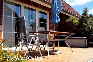 Holiday home relaxing holiday Ditzum