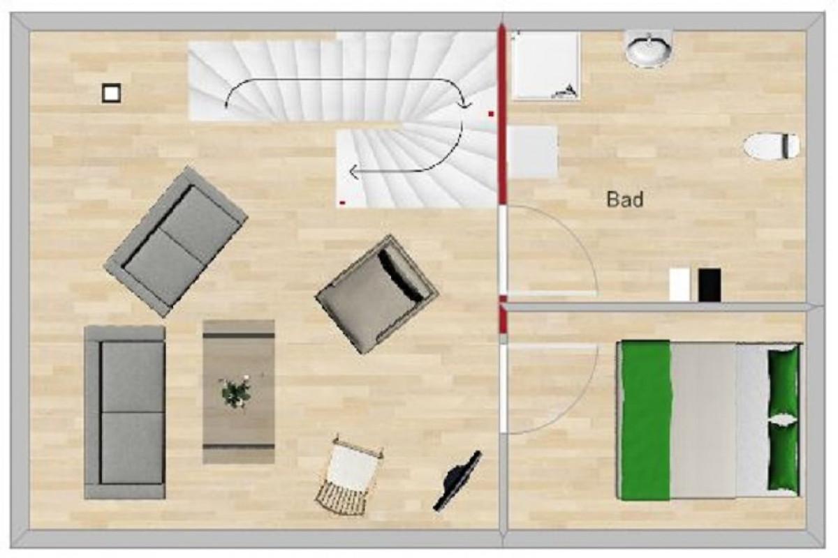 Vakantiehuis in Ditzum - Vakantiehuis in Ditzum huren