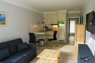 Apartamento Vacaciones familiares Kiel-Schilksee