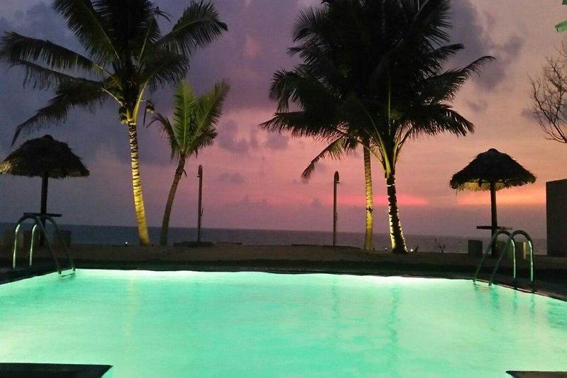 Casa de vacaciones en Ambalangoda - imágen 2