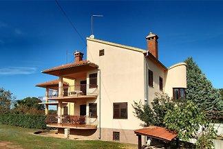house Francesca