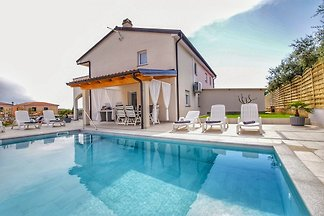 Holiday home relaxing holiday Novigrad
