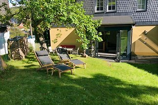 Holiday home relaxing holiday Seiffen