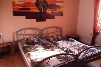 Holiday home relaxing holiday Sangerhausen