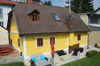 Casa de vacaciones en Gmunden