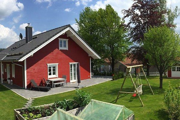 Schwedenchalet - Ihr Ferienparadies