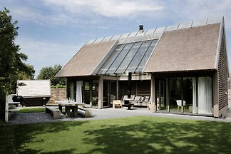 8-person villa Duynvoet, Schoorl