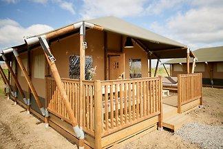 6P Safari Lodge am Uitgeestermeer!
