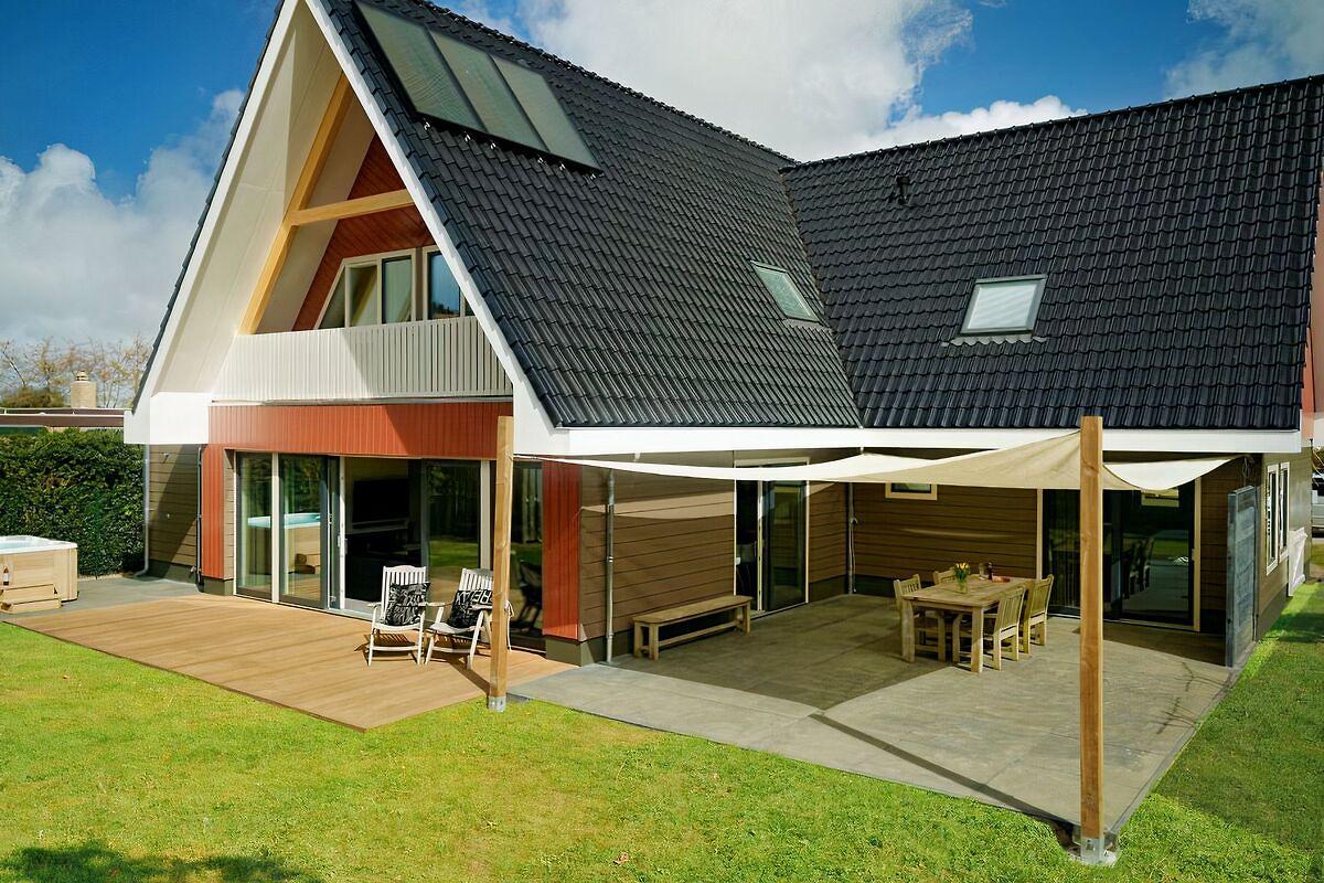 14 personsvilla duyncoogh ferienhaus in de koog mieten. Black Bedroom Furniture Sets. Home Design Ideas
