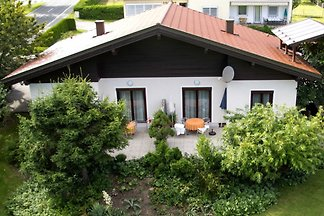 Holiday flat in Velden am Wörthersee