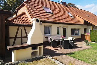 Holiday flat family holiday Merseburg