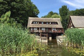 Casa de vacaciones en Schorssow