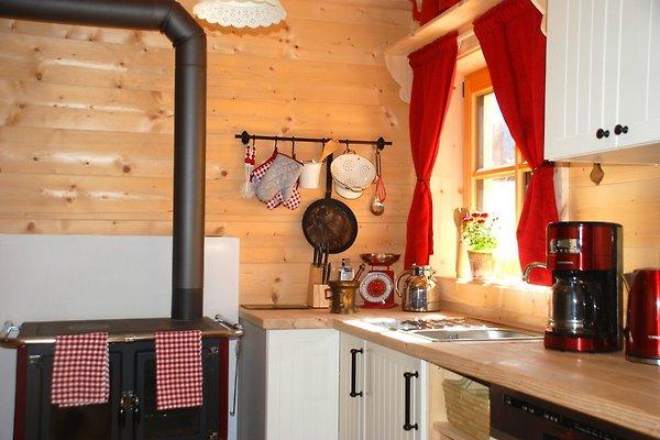 austadl ferienhaus in gosau mieten. Black Bedroom Furniture Sets. Home Design Ideas