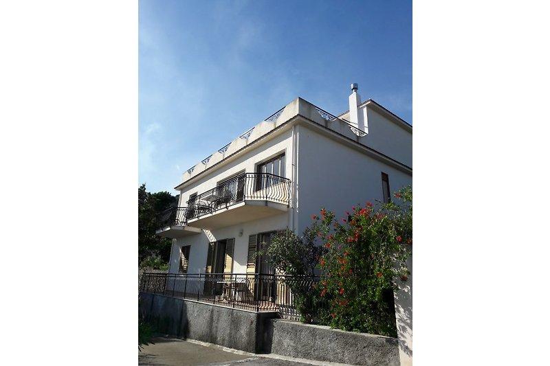 Casa Franco océan - Culture - Nature à Patti - Image 2