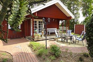Kuća za odmor Dopust za oporavak Dankern