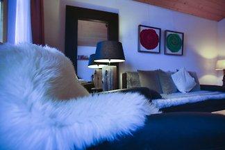 Holiday flat in Gargellen