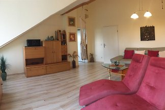 Holiday flat in Zinnowitz