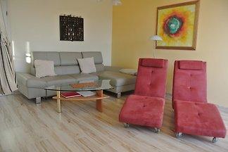 Appartement à Zinnowitz