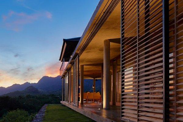 Maison de vacances à Pemuteran - Image 1