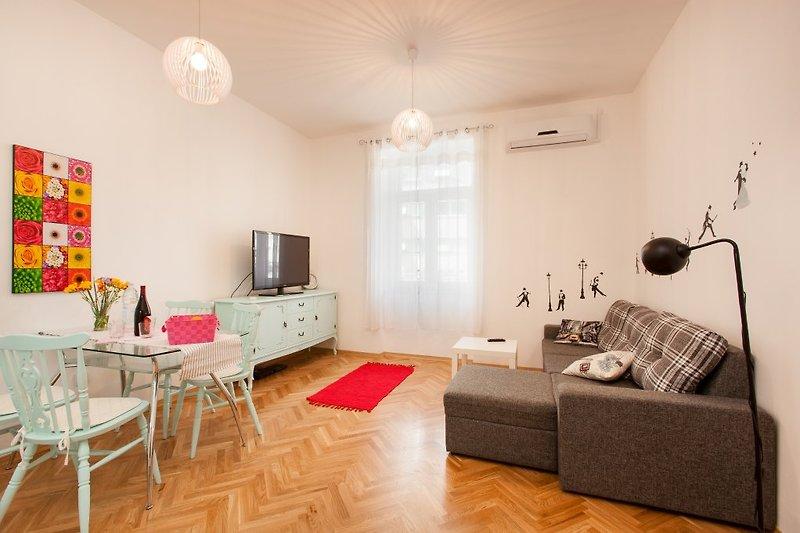 Authentic de Split City Apartment Duje à Split - Image 2