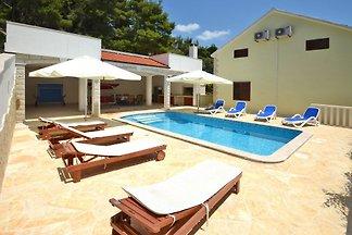 Sea View Villa mit eigenem Pool