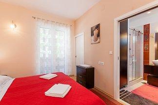 City Deluxe Apartment Aspalathos