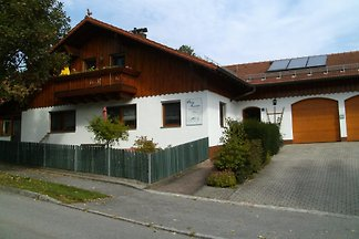 Holiday flat in Eging am See