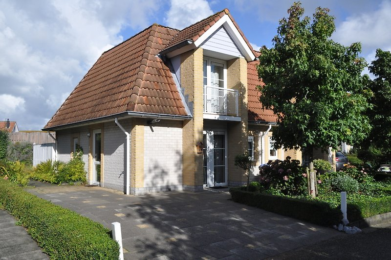 Villa Zeeduin