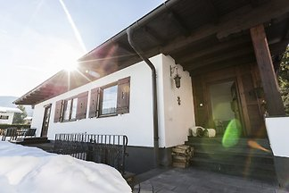 Holiday home relaxing holiday Altenmarkt im Pongau