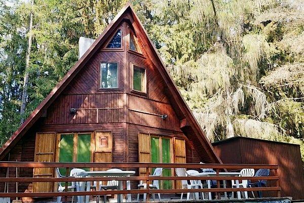 romantisches Ferienhaus en Landstejn - imágen 1