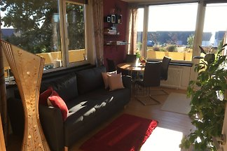 Holiday flat in Meersburg
