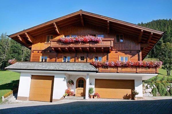 Appartement im Holzblockhaus à Filzmoos - Image 1