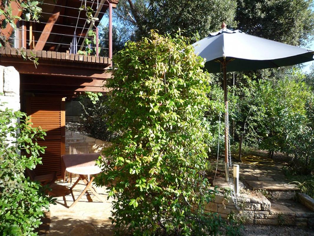 Sommerküche Terrasse : Ferienhaus bribir mit terrasse oder balkon für bis zu personen