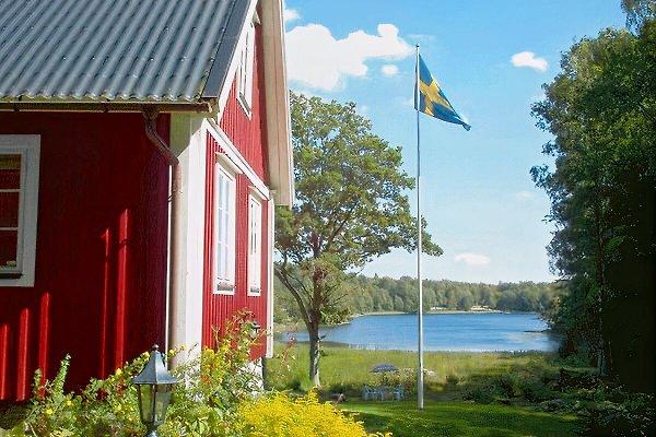 Südschweden 1 Åsjödal (88907) in Olofström - Bild 1
