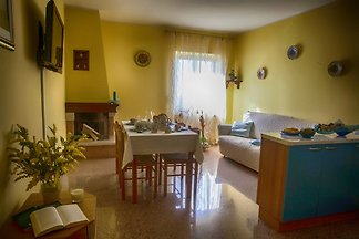 Holiday flat family holiday Tignale