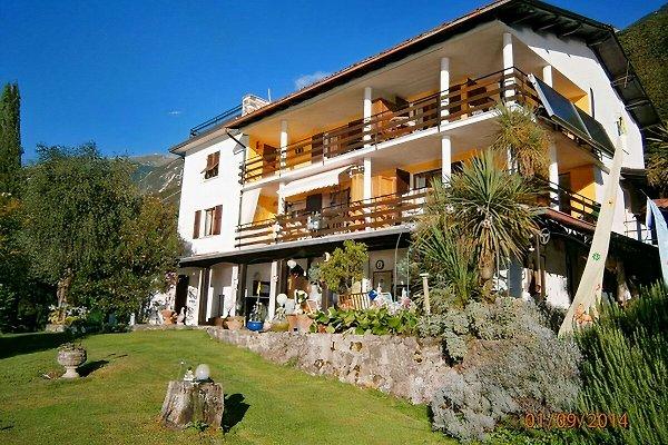 Casa Rosalia à Malcesine - Image 1