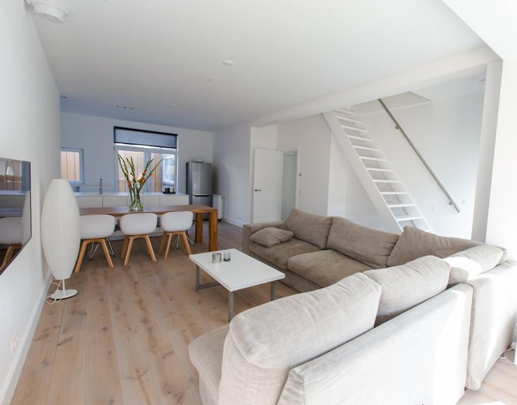 Casa al mare casa vacanze in zandvoort affittare for Appartamenti amsterdam vacanze