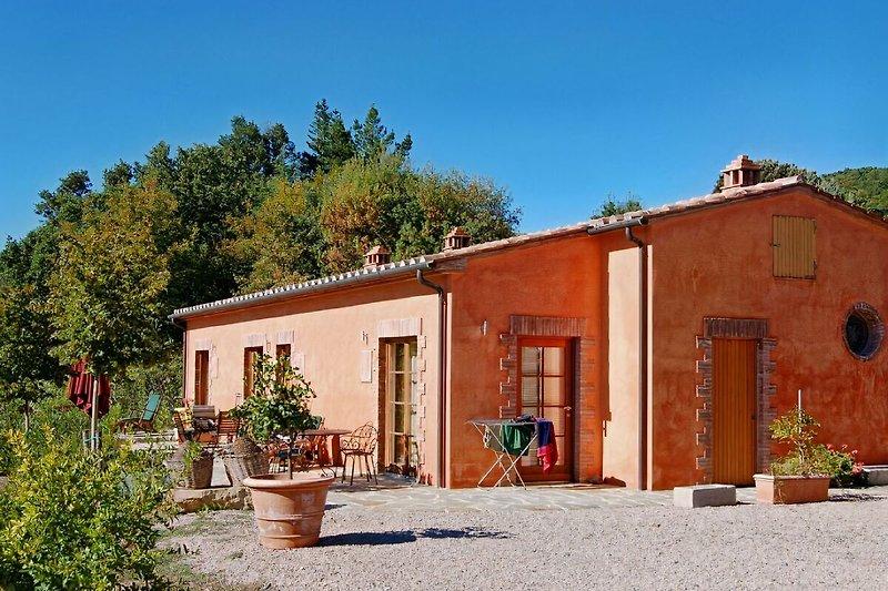 Casa Rossa Ferienappartements