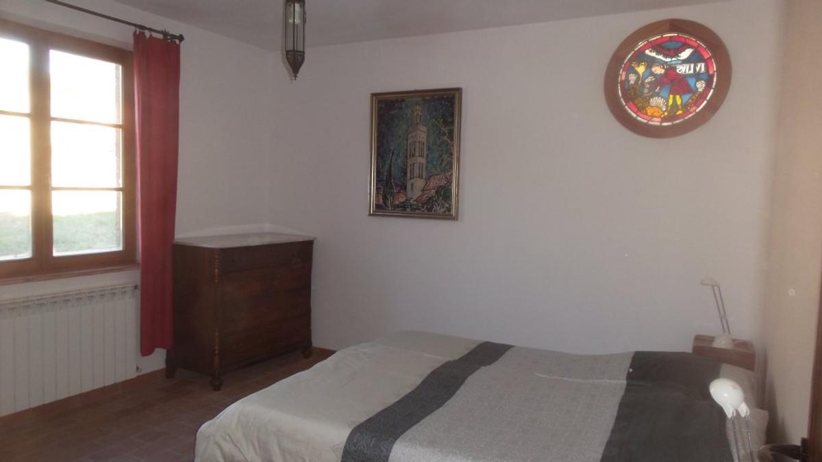 Campo al Monaco - Casa Rossa - apartman za odmor u Sassofortino unajmiti