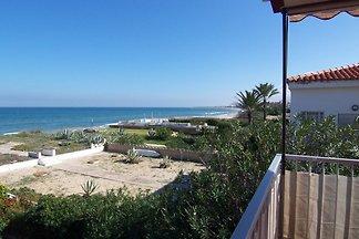 Appartement direkt am Strand