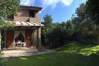 Cottage Reparada, Porto Sa Ruxi