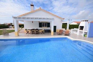 Casa Luna - Villa piscina privada