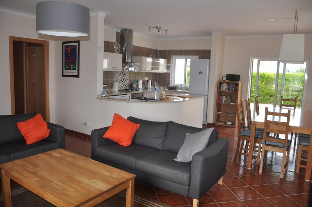 Außenküche Mit Fünf Buchstaben : 2 8 personen poolvilla casa luna in vale da telha firma hilarious