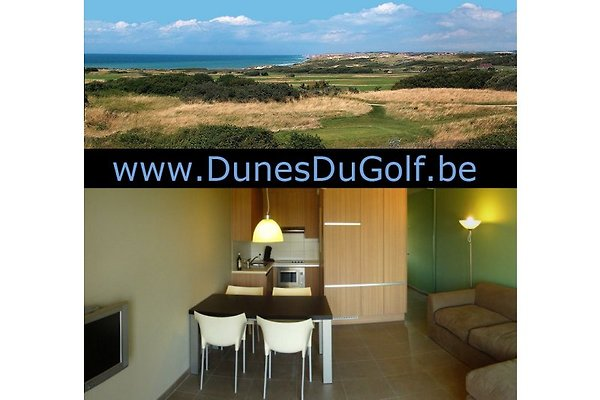 DunesDuGolf.be F010 Relax in Wimereux - Bild 1